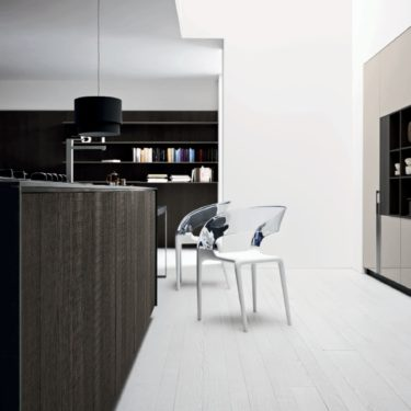 Cesar Kalea Kitchen Design NYC