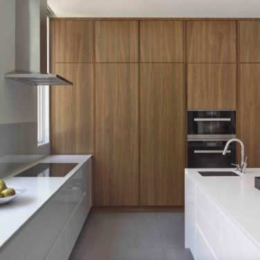 Residential Kitchen Projects Portfolio In NY