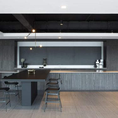 Savanna Commercial Kitchen Design In LIC
